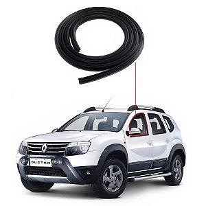 Borracha Porta Dianteira Esquerda Renault Duster