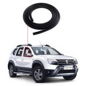 Borracha Porta Dianteira Direita Renault Duster 11/...