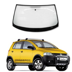 Parabrisa VW Cross Fox 06/09 Saint Gobain