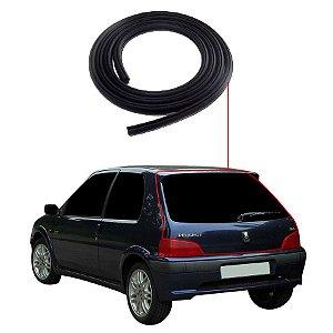 Borracha Sem Aba Porta Malas Peugeot 106 91/96