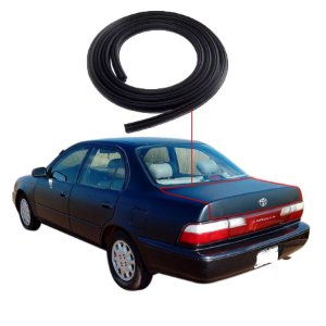 Borracha Sem Aba Porta Malas Toyota Corolla 90/96