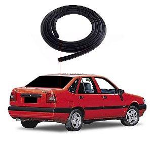 Borracha Com Aba Porta Malas Fiat Tempra 90/99