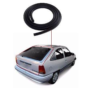 Borracha Com Aba Porta Malas Chevrolet Kadett 91/98