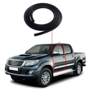 Borracha Porta Dianteira Esquerda Toyota Hilux