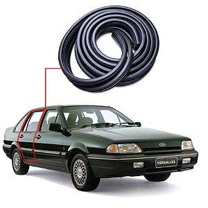 Borracha Tri-bulbo Porta Traseira Direita Ford Versailles
