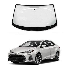 Parabrisa Toyota Corolla 17/...  C/ Sensor C/ Antena