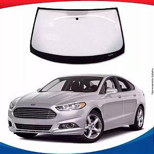 Parabrisa Ford Fusion 13/16 Vidro Dianteiro Sem Sensor