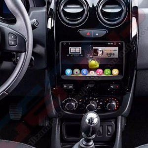 Central Multimidia Original Renault Oroch Android