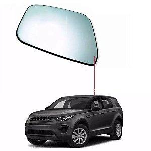 Vidro Porta Dianteiro Esquerdo Land Rover New Discovery 17/.
