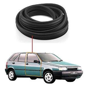 Borracha Porta Dianteiro Direito Fiat Tipo 93/97