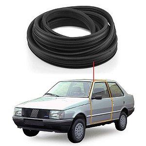 Borracha Porta Esquerda Fiat Premio 2 Portas 85/94