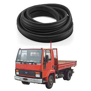 Borracha Porta Esquerda Ford Cargo 84/10