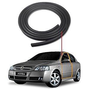 Borracha Porta Dianteira Esquerda Chevrolet Astra