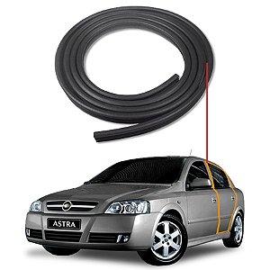 Borracha Porta Traseira Esquerda Chevrolet Astra