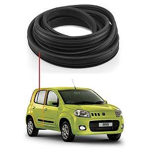 Borracha Porta Traseira Direita Fiat Uno Vivace 10/...