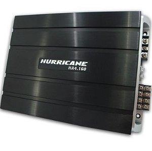 Amplificador Hurricane 4-160
