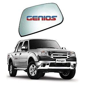 Vidro Porta Ford Ranger 98/12