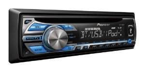 CD Player Pioneer DEH-4550BT
