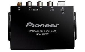Receptor TV Digital Pioneer