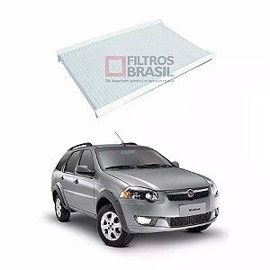 Filtro Ar Condicionado Fiat Palio Weekend 01/12