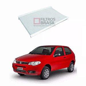 Filtro Ar Condicionado Fiat Palio Fire 01/12