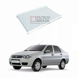 Filtro Ar Condicionado Fiat Siena 01/12