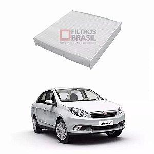 Filtro Ar Condicionado Fiat Grand Siena 12/..