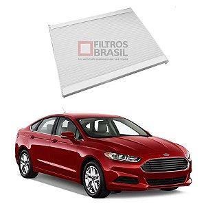 Filtro Ar Condicionado Ford Novo Fusion 13/...