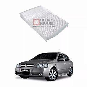 Filtro Ar Condicionado Chevrolet Astra 99/...