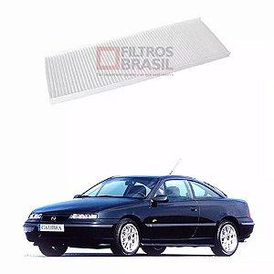 Filtro Ar Condicionado Chevrolet Calibra 93/...
