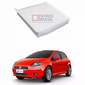 Filtro Ar Condicionado Fiat Punto 07/...