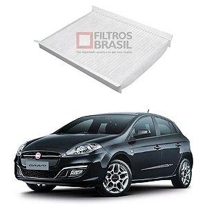 Filtro Ar Condicionado Fiat Bravo 10/...