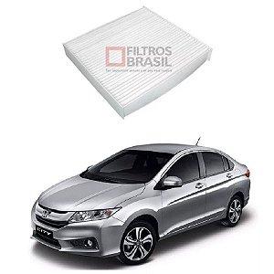Filtro Ar Condicionado Honda City 09/...