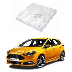 Filtro Ar Condicionado Ford Focus Hatch 14/...