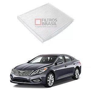 Filtro Ar Condicionado Hyundai Azera 13/...