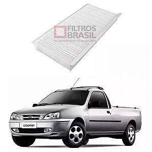 Filtro Ar Condicionado Ford Courier 96/01