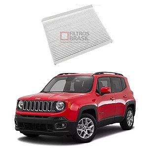 Filtro Ar Condicionado Jeep Renegade 15/...