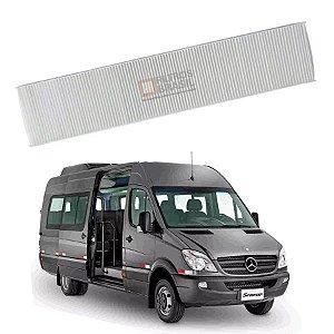 Filtro Ar Condicionado Mercedes Benz Sprinter 12/...