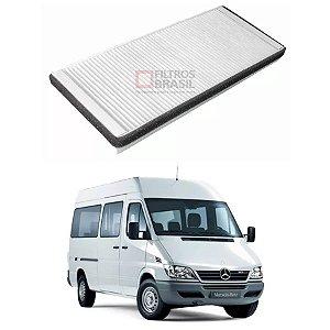 Filtro Ar Condicionado Mercedes Benz Sprinter 02//...