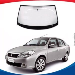 Parabrisa Renault Symbol 09/16