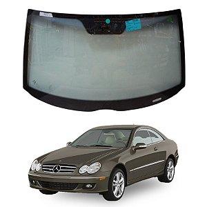 Parabrisa Com Sensor Mercedes Benz Clk Coupe 97/02