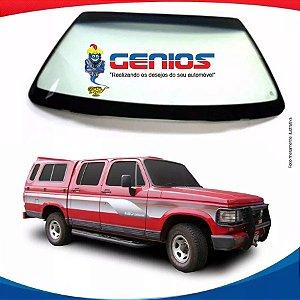 Parabrisa Chevrolet D20 83/96 Vidro Dianteiro