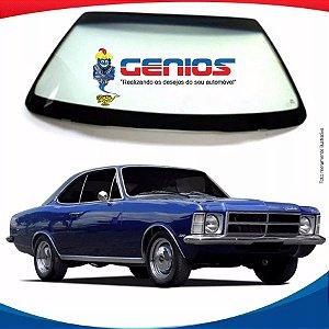 Parabrisa Chevrolet Opala 69/92 Vidro Dianteiro