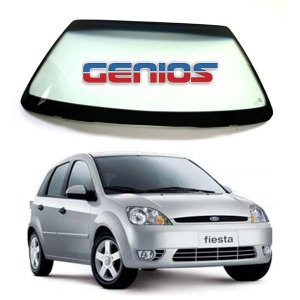 Parabrisa Ford Fiesta Amazon 02/12