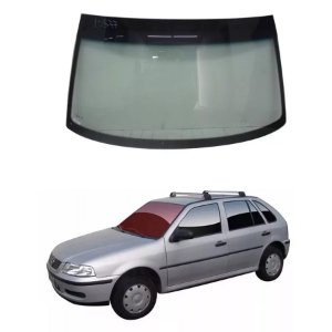 Parabrisa Vw Gol G3 95/09 Pilkington