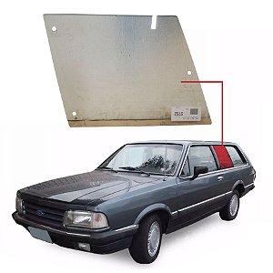 Vidro Janela Traseiro Esquerda Ford Belina II 77/... Vetroex