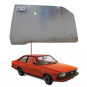 Vidro Porta Direita Sem Furo Ford Corcel 2 78/80