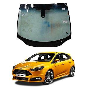 Parabrisa Ford Focus Com Sensor 14/... Thermoglass