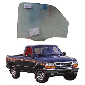 Vidro Porta Lado Direito Ford Ranger 98/11 Pilkington