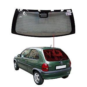 Vigia Térmico Gm Corsa Hatch 96/00 Break Light Quadrado Thermoglass